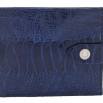 Fred Perry Ostrich Skin Wallet01