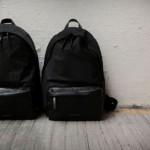 Givenchy Leather Backpacks 1