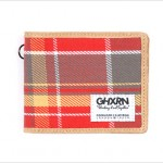 Goodhood, R. Newbold Plaid Wallet01
