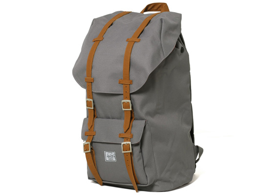 Herschel Supply Co. Little America Mountain Bag01 Herschel Supply Co. Little America Mountain Bag