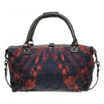 James Long All Over Print Holdall 01 150x150 James Long All Over Print Holdall