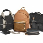Kris Van Assche for Eastpak Spring _ Summer 201101