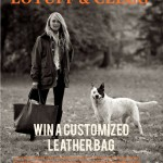 Lotuff & Clegg Leather Bag Contest