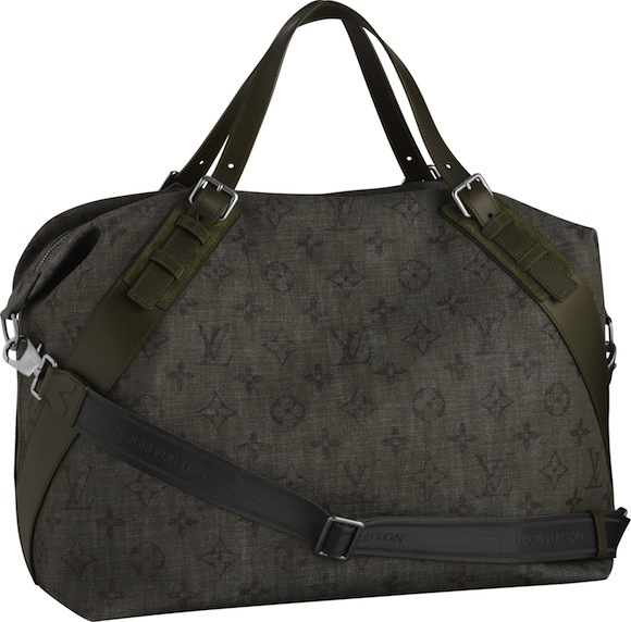 Louis Vuitton Monogram Impression Sac Weekend Louis Vuitton Monogram Impression Sac Weekend