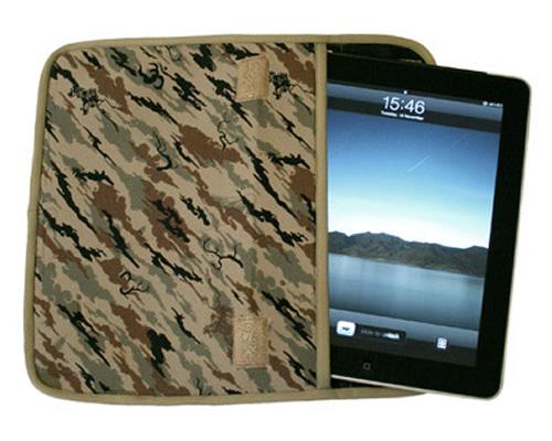Maharishi iPad Cases Maharishi iPad Cases