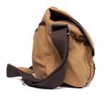 Ossington Greene Cotton Messenger Bag in Khaki 3 150x150 Ossington Greene Cotton Messenger Bag in Khaki