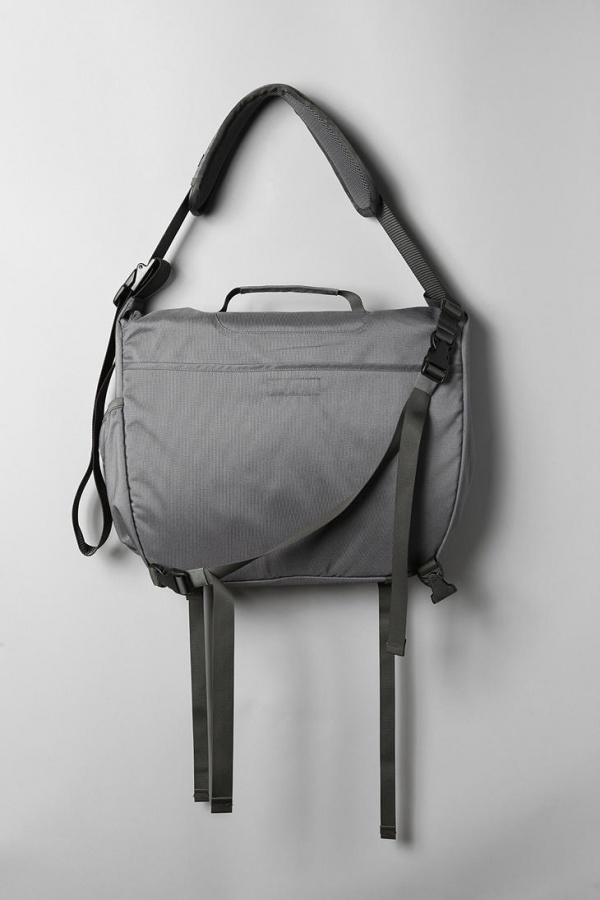 Patagonia Half Mass Messenger Bag  b71689e84ab34