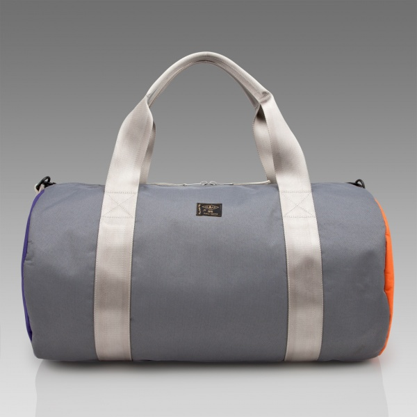 Paul Smith Vintage Sport Duffel Bag01 Paul Smith Vintage Sport Duffel Bag