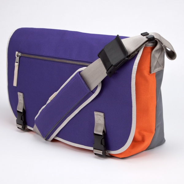 Paul Smith Vintage Sport Messenger Bag05 Paul Smith Vintage Sport Messenger Bag
