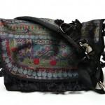 Undercover Zozovilla Limited Edition Messenger Bag