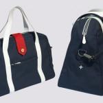 Commune De Paris Weekend Bag