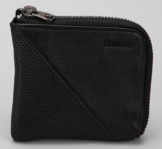 Comune Sid Zipper Wallet COMUNE Sid Zipper Wallet
