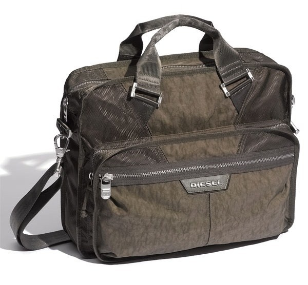 Diesel Chronos Laptop Bag Diesel Chronos Laptop Bag