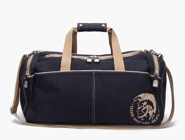 Diesel Defence Selvage Duffle Bag 1 Diesel Defence Selvage Duffle Bag