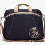 Diesel Supporty Selvage Duffel
