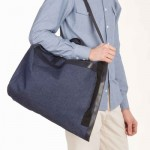 Florian Denicourt Jeans Sailor Rectangular Bag 1