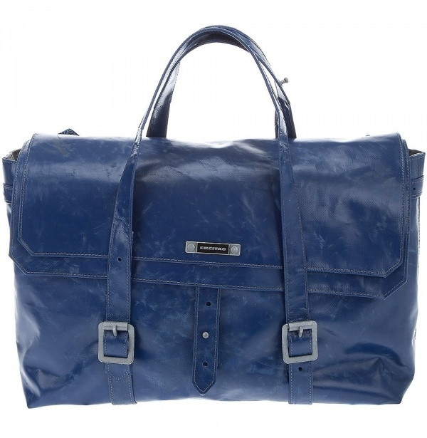 Freitag Reference Blue Business Bag01 Freitag Reference Blue Business Bag
