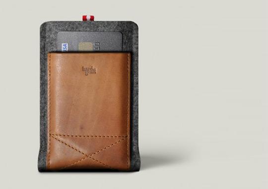 Hard Graft Pocket Phone Case Hard Graft Pocket Phone Case