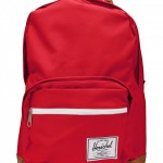 Herschel Supply Co. 'Pop Quiz' Backpack01