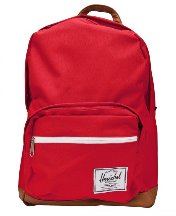 Herschel Supply Co. Pop Quiz Backpack01 Herschel Supply Co. Pop Quiz Backpack