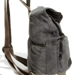 Marc by Marc Jacobs Washed Canvas Backpack04 150x150 Marc by Marc Jacobs Washed Canvas Backpack