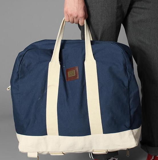 Obey Field Duffel Bag Obey Field Duffel Bag