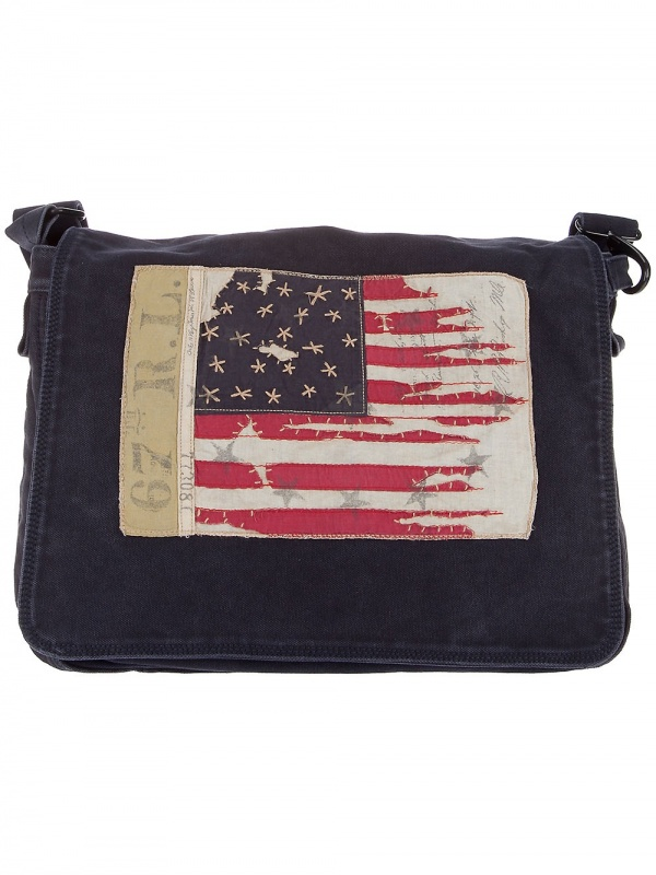 Polo Jeans Record Bag Polo Jeans Co. Record Bag