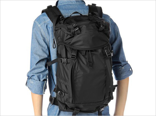 Porter Extreme Backpack