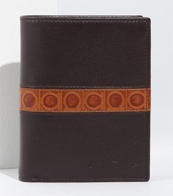 Salvatore Ferragamo Form Wallet Salvatore Ferragamo Form Wallet