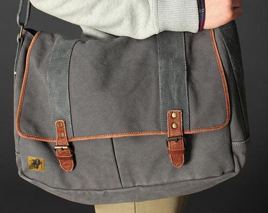 Stapleford East West Messenger Bag Stapleford East West Messenger Bag