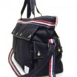 Thom Browne Spring 2011 Duffel Bag04 150x150 Thom Browne Spring / Summer 2011 Duffel Bag