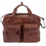 Veja Vegetable Tanned Leather Bag05
