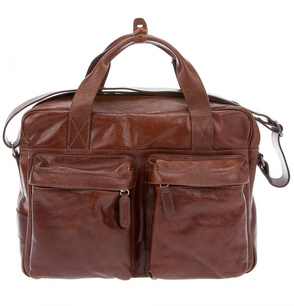 Veja Vegetable Tanned Leather Bag05 Veja Vegetable Tanned Leather Bag