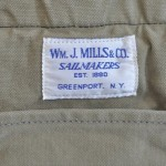 Wm. J. Mills Co. Stonewashed Vintage Series Bags04 150x150 Wm. J. Mills & Co. Stonewashed Vintage Series Bags