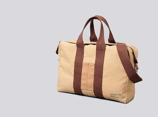 deluxe mojo bag 0 Deluxe Mojo Bag