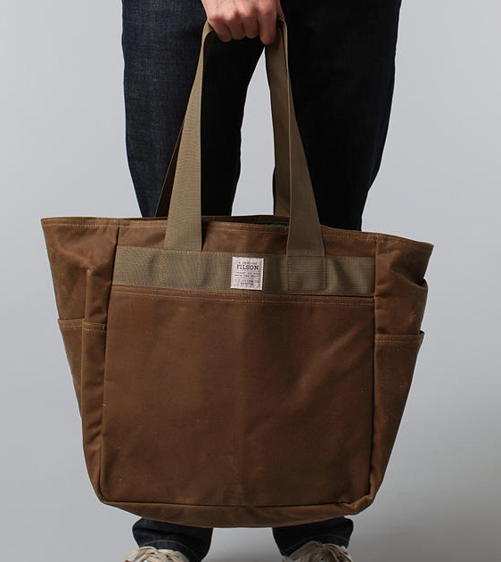 filson canvas tote bag Filson Canvas Tote Bag
