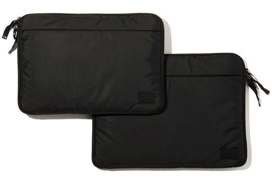 head porter black beauty imac cases Head Porter Black Beauty MacBook Air Case