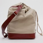 A.P.C. Sailor Bag