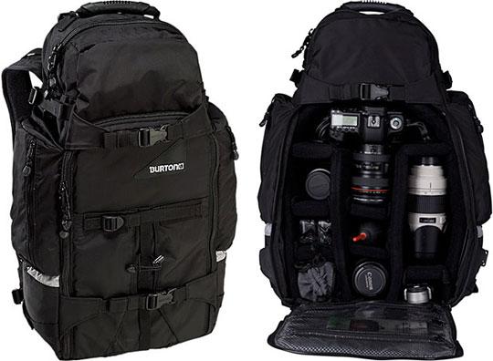 Burton F Stop Pack Backpack Burton F Stop Pack Backpack