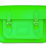 Cambridge Satchel Company Fluo Bag Series01