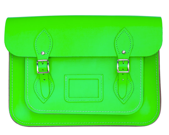 Cambridge Satchel Company Fluo Bag Series01 Cambridge Satchel Company Fluo Bag Series