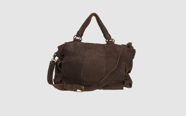 Collection Privee Calfskin Shoulder Bag Collection Privee Calfskin Shoulder Bag