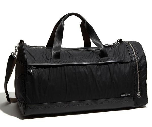 Diesel Cherrio Duffel Bag01 Diesel Cherrio Duffel Bag