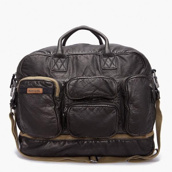 Diesel Kappa Duffel Bag01 Diesel Kappa Duffel Bag