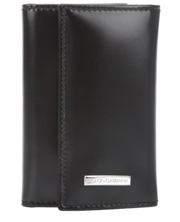Dolce Gabbana Key Wallet01 Dolce & Gabbana Key Wallet