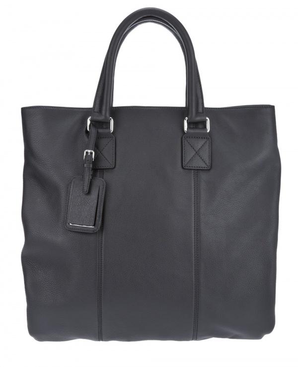 Dolce Gabbana Square Tote Bag01 Dolce & Gabbana Square Tote Bag