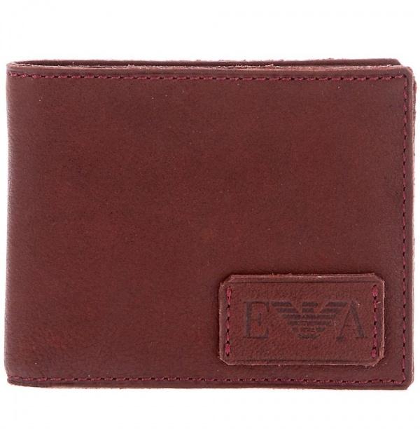 Empirio Armani Embossed Wallet01 Emporio Armani Embossed Wallet