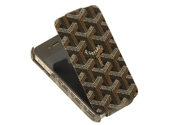 Goyard iPhone 4 Case Goyard iPhone 4 Case