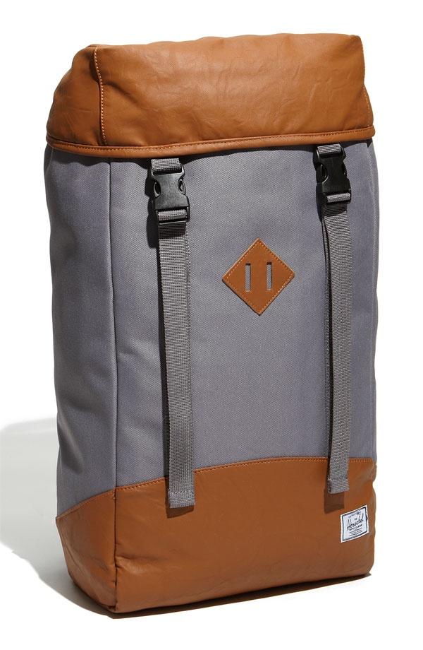 Herschel Supply Co. Narrow Backpack01 Herschel Supply Co. Narrow Backpack