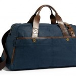 J. Fold Trooper Weekender Bag